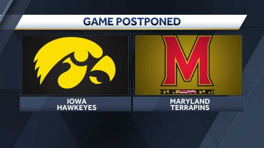 Iowa women's basketball team postpones Maryland matchup due to 'inauguration activities'