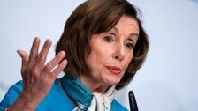 House Speaker Pelosi Warns Allies Not To Use Chinese Phone Company With Spying Abilities