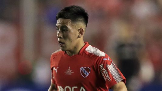 All eyes on Barco: Why Atlanta's pursuit of the $14M 'New Aguero' breaks new ground for MLS