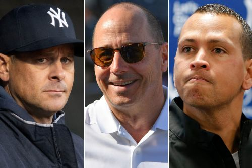 Drama and Yankees just don't mix any more