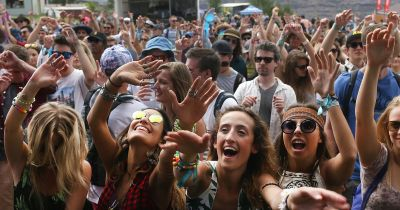 Sights and sounds from Sasquatch! Music Festival - follow along live