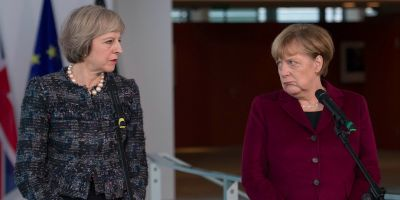 Brexit negotiations could be delayed for two months as UK hopes for change in German government