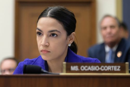 Ocasio-Cortez targeted by mystery multimillionaire donor
