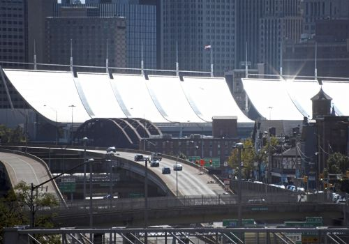Public Safety Department: Trump's visit to Pittsburgh will cause rolling road closures, traffic