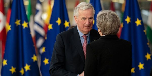UK and EU negotiators have agreed a Brexit deal