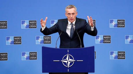 NATO to hold emergency meeting at Turkey's request to discuss escalation in Idlib - secretary general