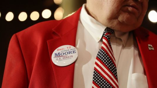A Timeline Of Plot Twists And Bombshells: How We Got To Election Day In Alabama