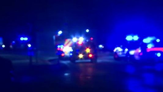 Police: Car crashes into Mariemont home, driver dies