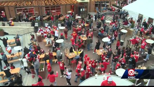 KC Health Dept. wants to make sure Chiefs fans comply with health order