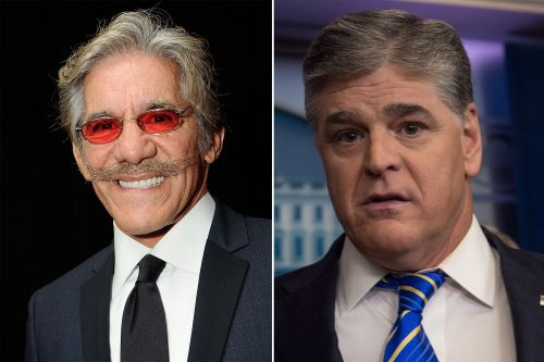 Geraldo calls Republicans 'the party of child abuse'