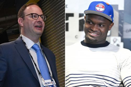 ESPN surrenders to Woj in tipping NBA draft picks war