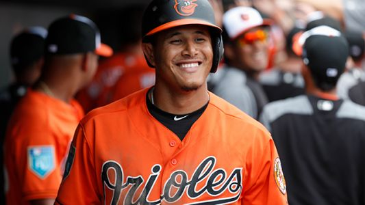 Manny Machado says goodbye to Baltimore in Instagram post
