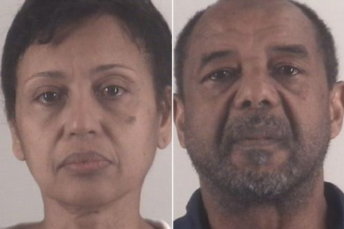 Couple indicted on charges they enslaved African girl for 16 years