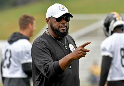 Mike Tomlin favors incentives to fix NFL's 'broken' hiring system