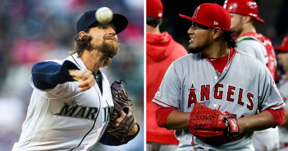 Mariners Game Day: Live updates, how to watch as Seattle goes for four-game sweep of Angels