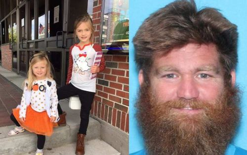 Amber Alert issued for two girls abducted after two boys found dead in Kansas home