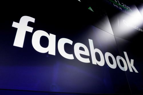 Facebook users report being logged out