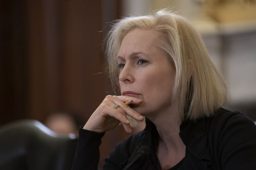Top Gillibrand aide to leave amid questions over sexual harassment investigation