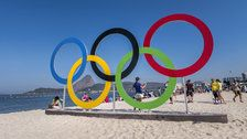 You Realize The Olympics Don't Have To Exist, Right?