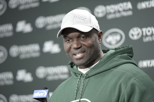 Todd Bowles channels Rex Ryan to explain Jets' urgency