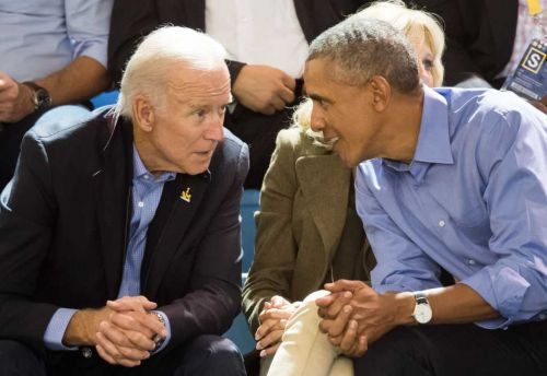Obama to TV networks: Stop running ads that make it seem like I'm attacking Biden