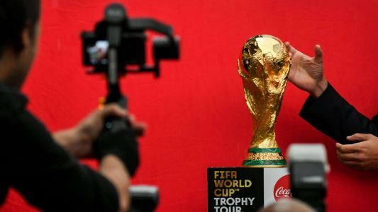 World Cup 2018 on US TV: How to watch & live stream matches