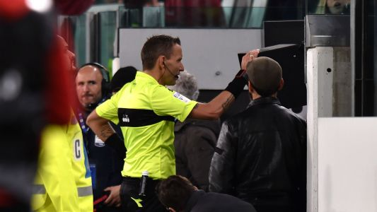 VAR a possibility for Champions League knockout rounds
