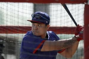 Rangers vet Choo giving $1K each to 191 Texas minor leaguers