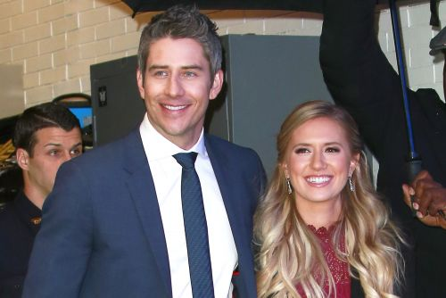 'Bachelor' Arie Luyendyk Jr. and fiancée set wedding date