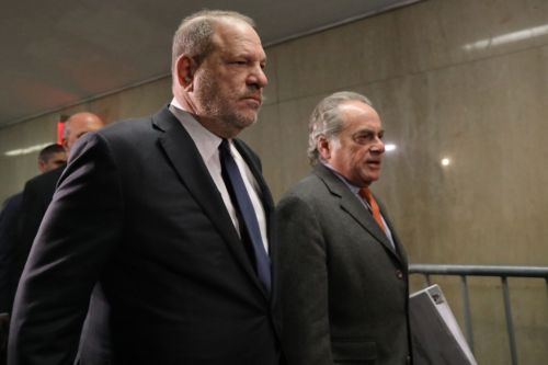 Harvey Weinstein and Ben Brafman to face judge approving their split
