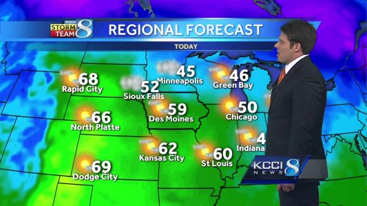 Videocast: Holiday travel forecast