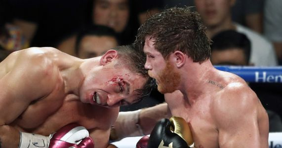Close win means Alvarez and Golovkin could do it again