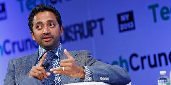 Billionaire investor Chamath Palihapitiya follows Reddit investors into GameStop with purchase of bullish options that start paying out if the stock soars another 28%