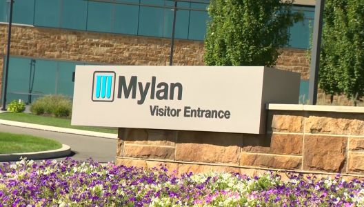 Canonsburg-based Mylan lays off hundreds of workers at manufacturing facility
