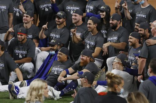 World Series champion Dodgers lost nearly $125M this season
