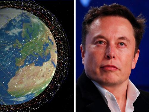 Elon Musk has a 2027 deadline to surround Earth with high-speed Starlink internet satellites - but the service would work far sooner than that