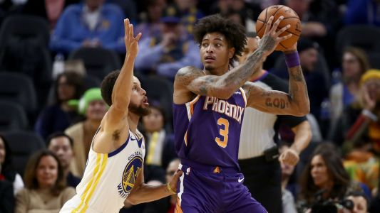 Former Wizard Kelly Oubre rips Suns owner after trade to Warriors
