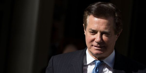 The defense in the Manafort trial rested its case without calling any witnesses
