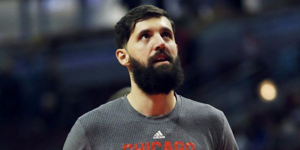 'It's a very difficult situation:' Bulls try to focus as Nikola Mirotic-Bobby Portis drama continues