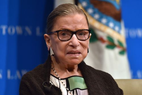 New Ruth Bader Ginsberg documentary hustles for distribution before election