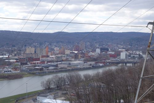 Economic gap widens between upstate and downstate New York