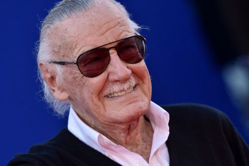 Marvel Comics co-creator Stan Lee dead at 95