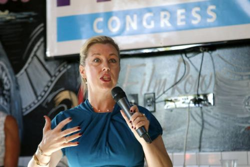 Kendra Horn raises $122K to lead Democrats in Oklahoma City congressional race