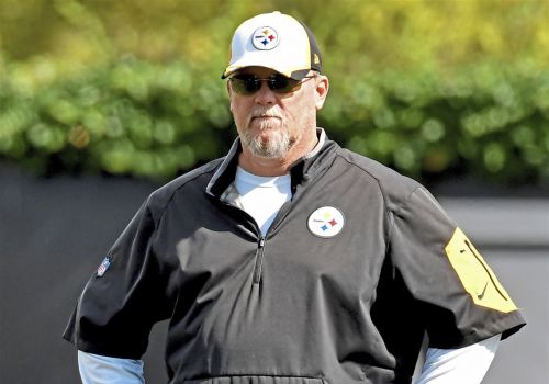 Steelers part ways with three assistants, including offensive coordinator Randy Fichtner