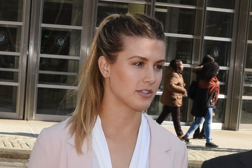 'It burns!': Eugenie Bouchard opens up about nasty US Open fall