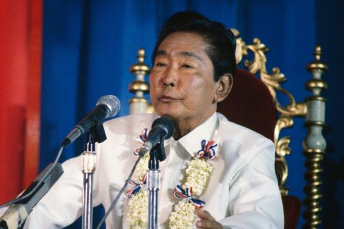City finance department ordered to take smaller cut of dictator's estate