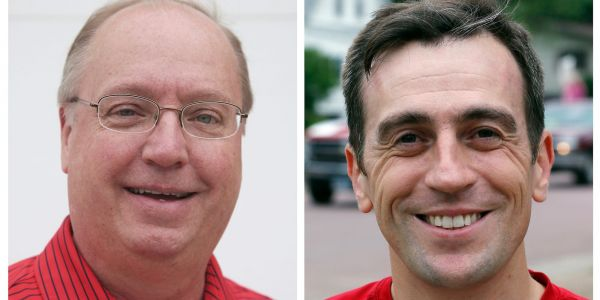 First-term Rep. Jim Hagedorn faces Democrat Daniel Feehan in rematch to represent Minnesota's 1st Congressional District