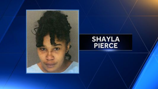 Who is Shayla Pierce? Why was she wanted?