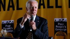Joe Biden Refuses To Apologize For Comments On Segregationists