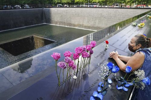 US soldier arrested in plot to blow up NYC 9/11 Memorial